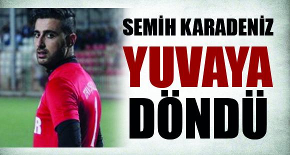 İlk Göz Ağrısı Dilovası Belediyespor'la… - 17 Ağustos 2017 09:27