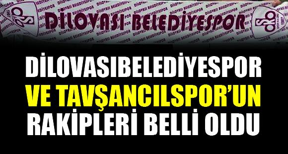 Dilovası Belediyespor ve Tavşancılspor - 22 Ağustos 2017 19:46