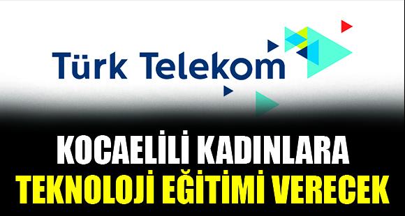 Türk Telekom, Teknoloji Seferberliği için Kocaeli'de