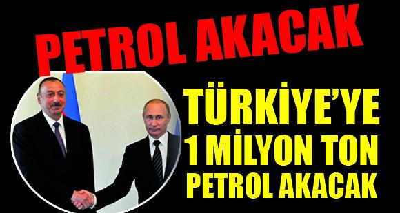 Rusya ve Azerbaycan Anlaştı! - 2 Eylül 2018 22:18