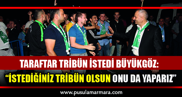Başkan Büyükgöz Beylikbağıspor'un Sezon Açılışında - 9 Ekim 2019 13:51