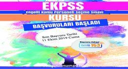 Büyükşehir'den E-KPSS kursu