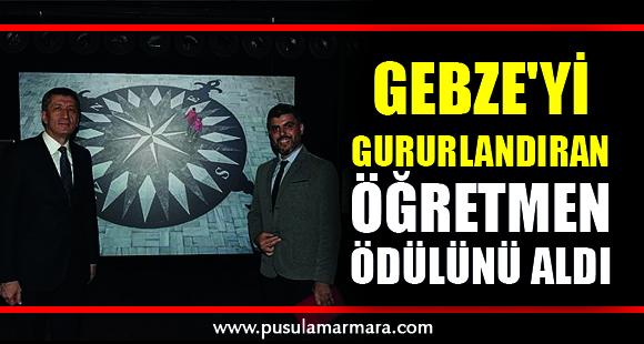 """SELÇUK'TAN KURTBAŞ'A TEBRİK"""
