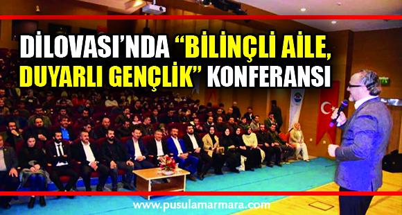 Yazar Sıtkı Aslanhan Dilovası'ndaydı - 29 Kasım 2019 17:52