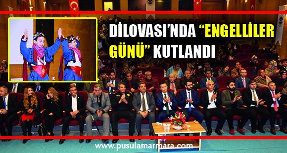"""""""ENGELLİLERİMİZE KARŞI DUYARSISIZ"""""""