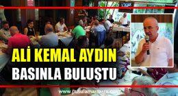 """""""FARKLILIĞIMIZI SUNMAMIZ GEREKİYOR"""""""