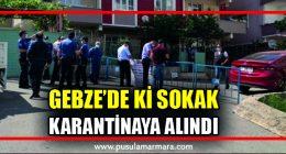POLİSLER GÜVENLİK ÖNLEMİ ALDI
