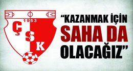 """""""Futbol Severleri Maça Bekliyoruz"""""""