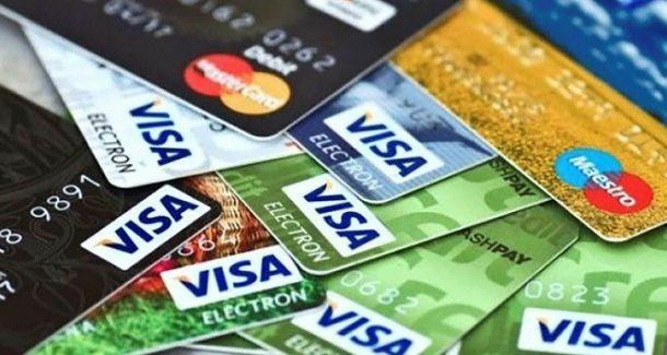 Bakanlıktan kredi kartı aidatlarıyla ilgili önemli uyarı - 13 Nisan 2020 17:05